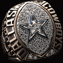 One Ring to Rule Them All! Complete Guide to Collecting Replica Super Bowl Rings 29