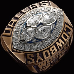 One Ring to Rule Them All! Complete Guide to Collecting Replica Super Bowl Rings 48