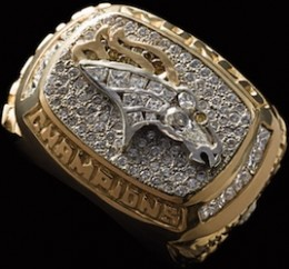 One Ring to Rule Them All! Complete Guide to Collecting Replica Super Bowl Rings 52