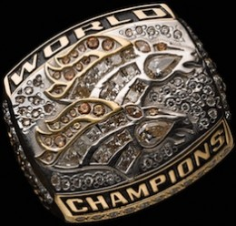 One Ring to Rule Them All! Complete Guide to Collecting Replica Super Bowl Rings 35