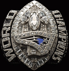 One Ring to Rule Them All! Complete Guide to Collecting Replica Super Bowl Rings 41