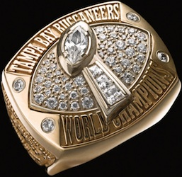 One Ring to Rule Them All! Complete Guide to Collecting Replica Super Bowl Rings 57