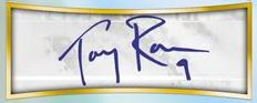 Tony Romo Football Cards, Rookie Cards and Autographed Memorabilia Guide 48