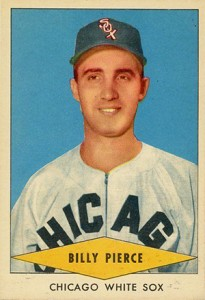 1954 Red Heart Baseball Cards 47