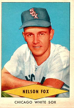 1954 Red Heart Baseball Cards 13