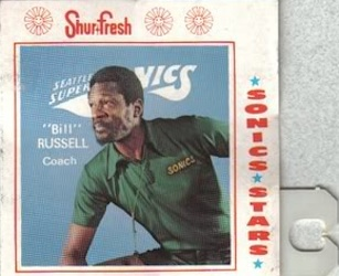 Top 10 Bill Russell Basketball Cards of All-Time 6