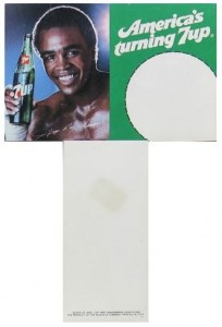 Sugar Ray Leonard Boxing Cards and Autographed Memorabilia Guide 1