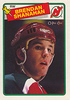 Brendan Shanahan Cards, Rookie Cards and Autographed Memorabilia Guide