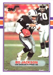 1989 Topps Football Cards 3
