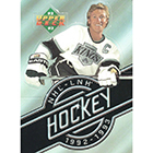 1992-93 Upper Deck Hockey Cards