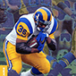 Collect the 2015 Pro Football Hall of Fame Inductees