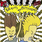 1994 Fleer Ultra Beavis and Butthead Trading Cards