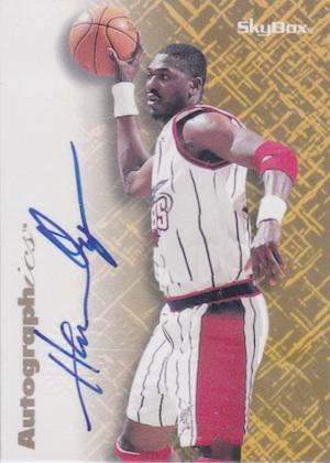 Top Hakeem Olajuwon Cards of All-Time 7
