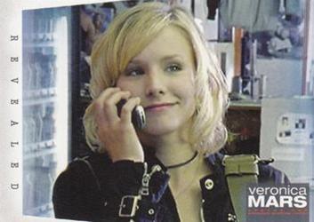 2006 Inkworks Veronica Mars Season 1 Trading Cards 22