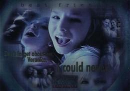 2006 Inkworks Veronica Mars Season 1 Trading Cards 28