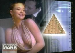 2006 Inkworks Veronica Mars Season 1 Trading Cards 24