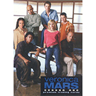 2006 Inkworks Veronica Mars Season 1 Trading Cards
