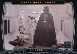 2007 Topps Star Wars 30th Anniversary Trading Cards 26