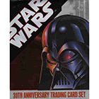 2007 Topps Star Wars 30th Anniversary Trading Cards