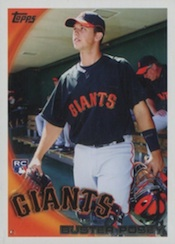 2010 Topps Series 1 Baseball Cards 22
