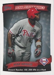 2010 Topps Series 1 Baseball Cards 36