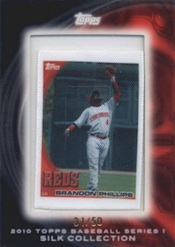 2010 Topps Series 1 Baseball Cards 27