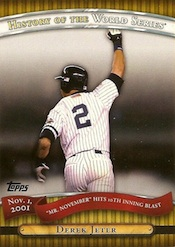 2010 Topps Series 2 Baseball Cards 9