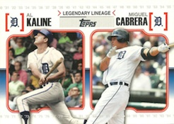 2010 Topps Series 2 Baseball Cards 10