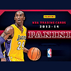 2013-14 Panini Basketball Cards