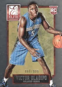 Victor Oladipo Rookie Card Checklist and Guide 6
