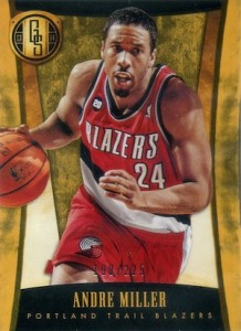 2013-14 Panini Gold Standard Basketball SP Variations Guide 22