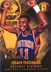 2013-14 Panini Gold Standard Basketball Cards 27