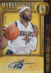 2013-14 Panini Gold Standard Basketball Cards 34