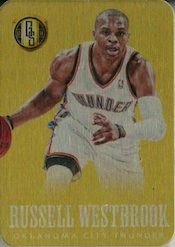 2013-14 Panini Gold Standard Basketball Cards 35