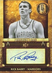 2013-14 Panini Gold Standard Basketball Cards 36