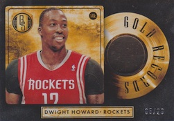 2013-14 Panini Gold Standard Basketball Cards 29