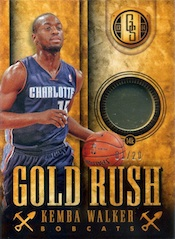 2013-14 Panini Gold Standard Basketball Cards 30