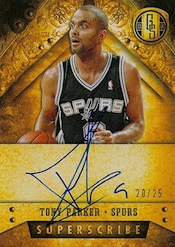 2013-14 Panini Gold Standard Basketball Cards 38
