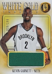2013-14 Panini Gold Standard Basketball Cards 39