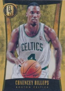 2013-14 Panini Gold Standard Basketball SP Variations Guide 13