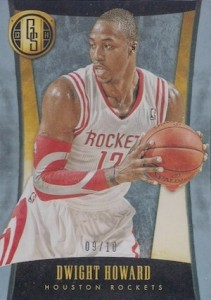 2013-14 Panini Gold Standard Basketball SP Variations Guide 5