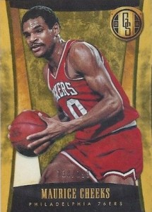 2013-14 Panini Gold Standard Basketball SP Variations Guide 23