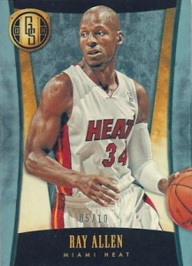 2013-14 Panini Gold Standard Basketball SP Variations Guide 1
