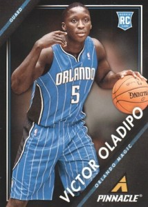 Victor Oladipo Rookie Card Checklist and Guide 11
