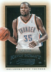 2013-14 Panini Timeless Treasures Basketball Cards 21