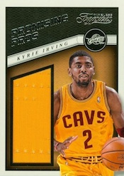 2013-14 Panini Timeless Treasures Basketball Cards 27