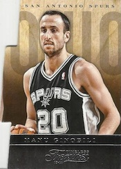 2013-14 Panini Timeless Treasures Basketball Cards 28