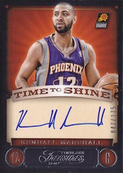 2013-14 Panini Timeless Treasures Basketball Cards 29