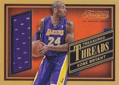 2013-14 Panini Timeless Treasures Basketball Cards 36