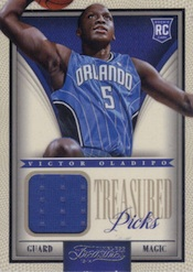 2013-14 Panini Timeless Treasures Basketball Cards 35